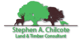 Stephen A. Chilcote Land & Timber Consulting